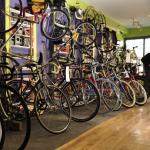 bike pedaler